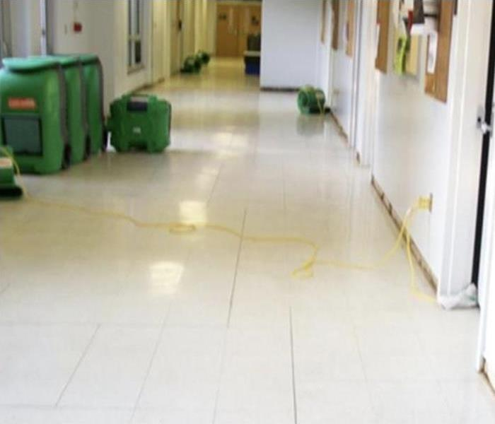 Water Damage How Water Damage Restoration May Look in Your Home
