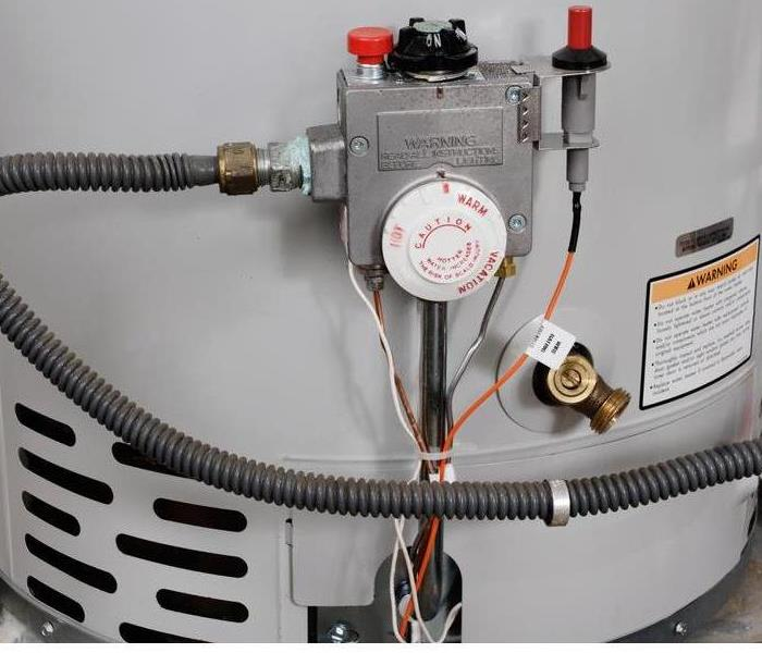 Water Damage How To Flush Your Water Heater