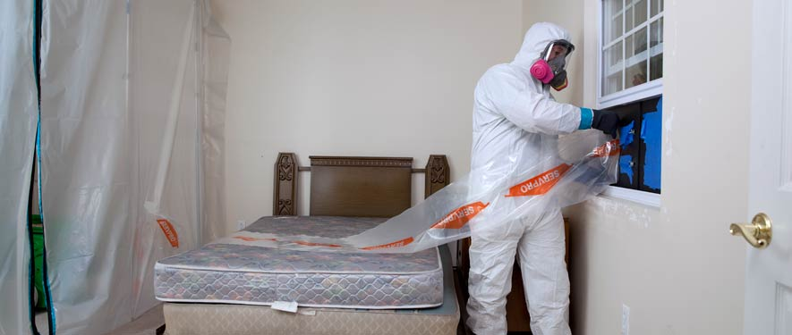 Franklin, NC biohazard cleaning