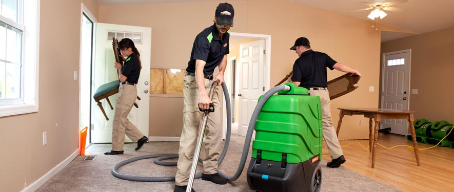 Franklin, NC cleaning services